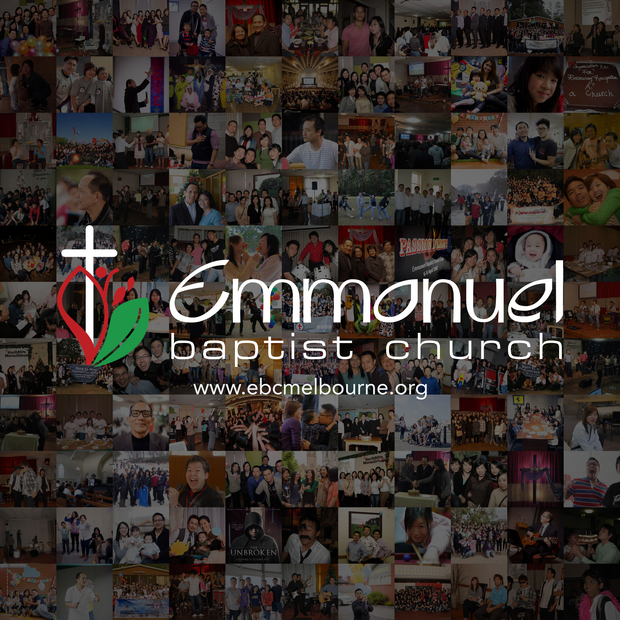 Sermons – Emmanuel Baptist Church
