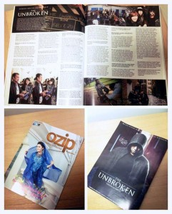 ozip august edition
